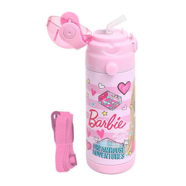 Barbie Çelik Matara 500 ml. 44042