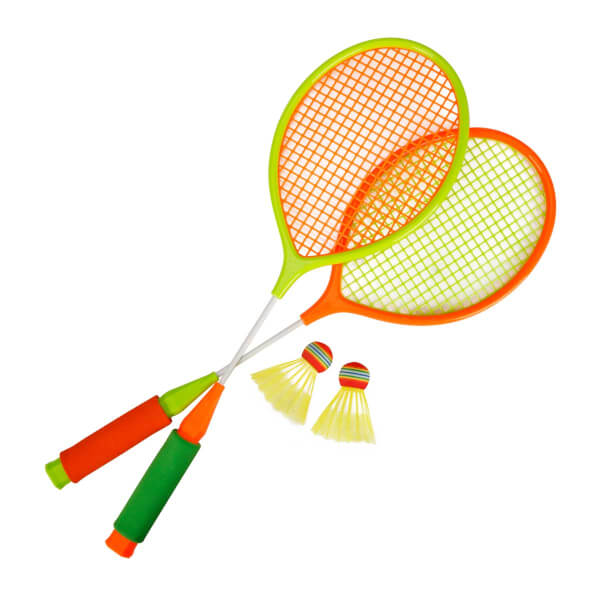 Çantalı Badminton Seti 62 cm.