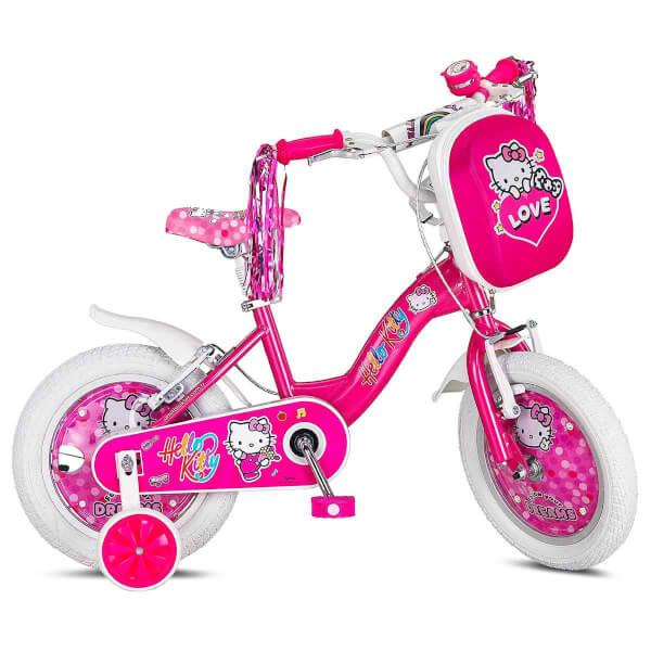 Hello Kitty Bisiklet 14 Jant