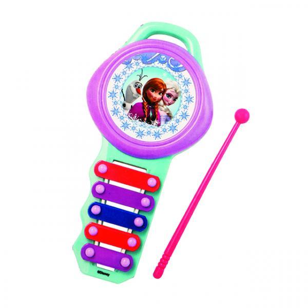 Frozen Mini Xylophone