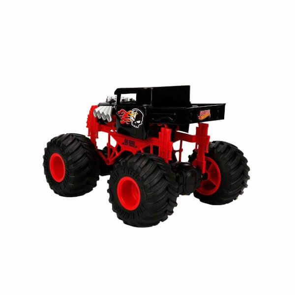 Hot Wheels Bone Shaker Uzaktan Kumandalı Araba 29 cm.