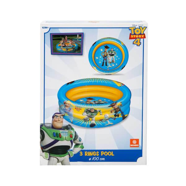 Toy Story 3 Halka Yuvarlak Havuz 100 cm.