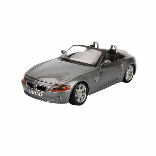 1:24 BMW Z4 Araba