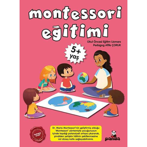 Montessori Eğitimi 5 Yaş