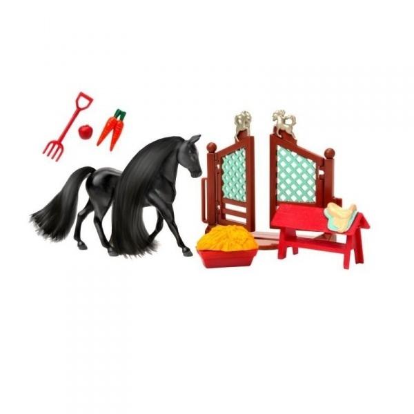 At Figürleri ve Oyun Seti