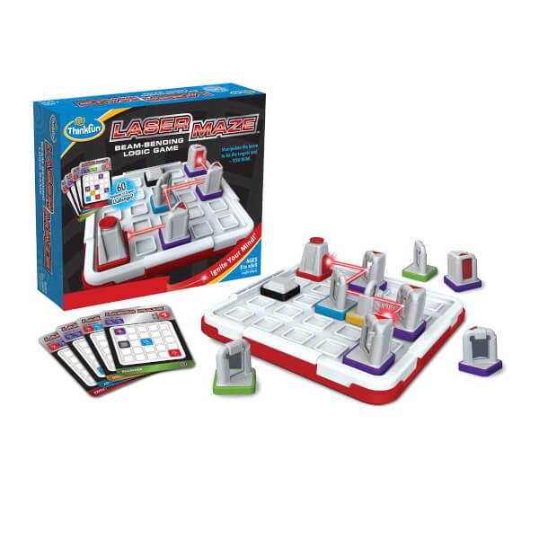 Laser Maze Zeka Oyunu