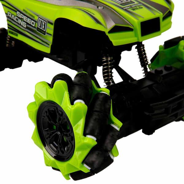 1:16 Speed Racing USB Şarjlı Uzaktan Kumandalı Araba 25 cm.