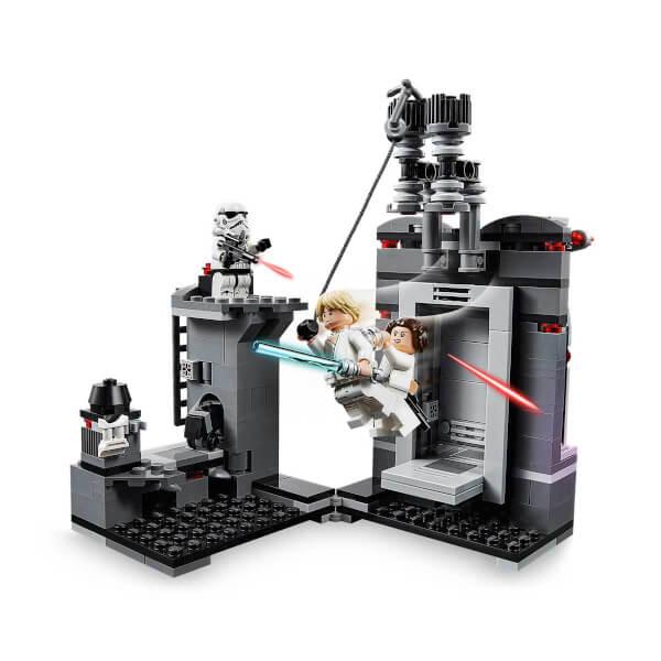 LEGO Star Wars Death Star Kaçışı 75229