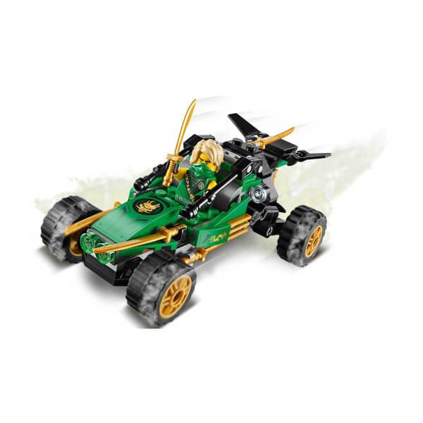 LEGO Ninjago Orman Akıncısı 71700