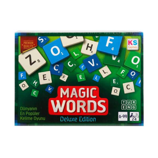 Magic Words Kelime Oyunu