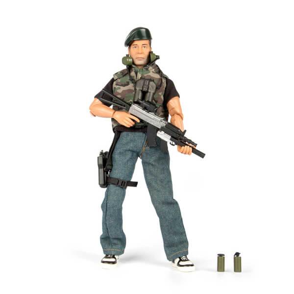 World Peacekeepers Asker Oyun Seti