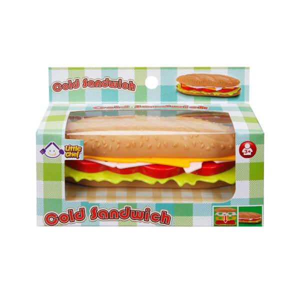 Tekli Sandviç