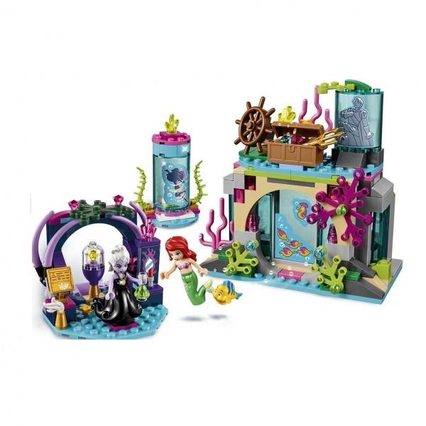 LEGO Disney Princess Ariel ve Büyülü Dokunuş 41145