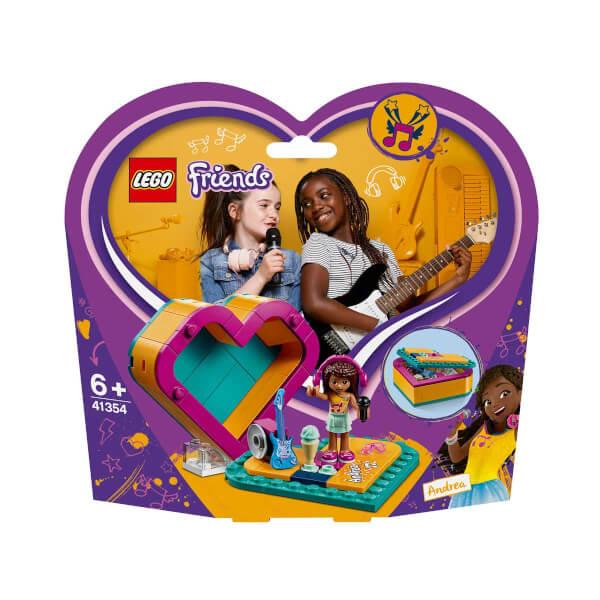 LEGO Friends Andrea'nın Sevgi Kutusu 41354