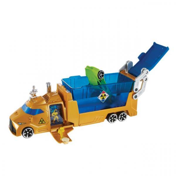 Hot  Wheels Kurtarma Ekibi