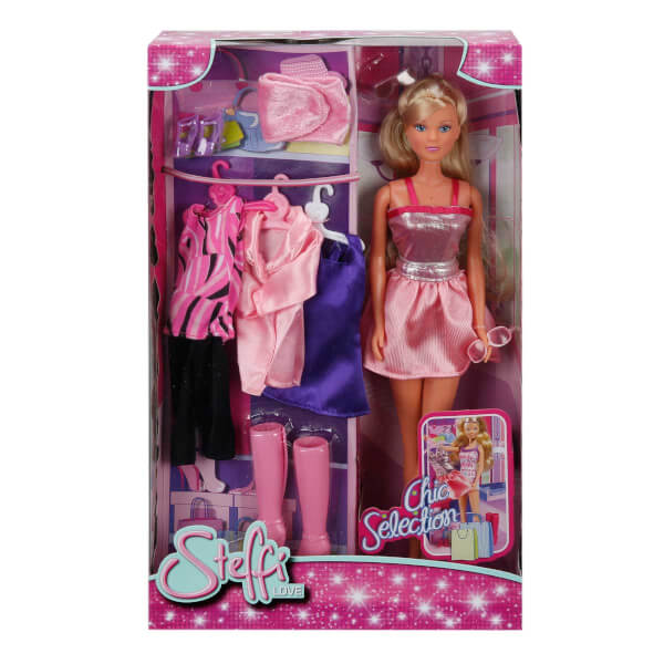 Steffi Love ŞıkYedek Elbise