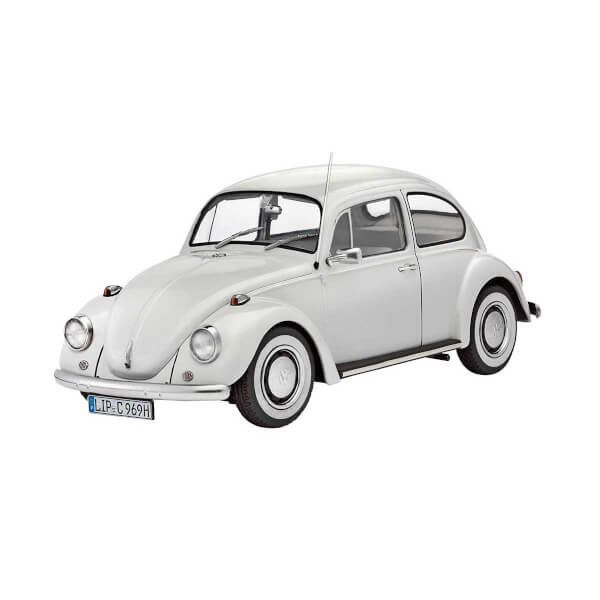 Revell 1:24 VW Beetle Limo Model Set Araba