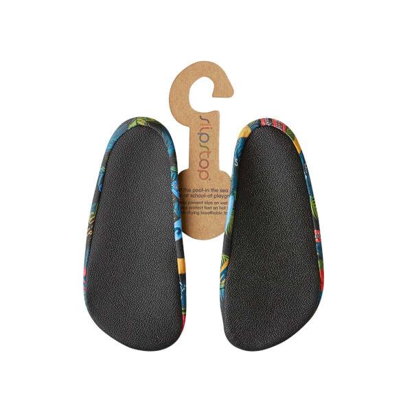 Slipstop Deck Junior Deniz ve Havuz Ayakkabısı