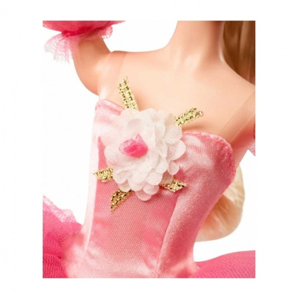 Barbie Balerin Bebek DVP52