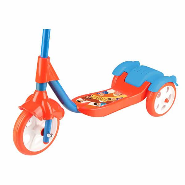 Rafadan Tayfa 3 Tekerlekli Scooter
