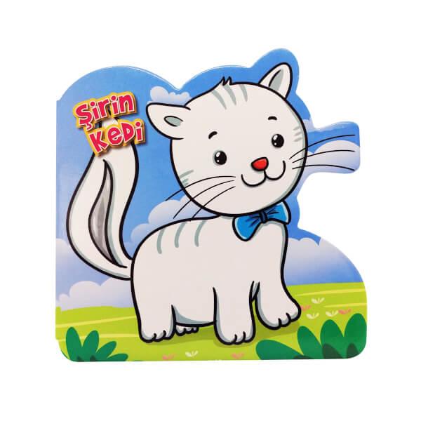 Şirin Kedi