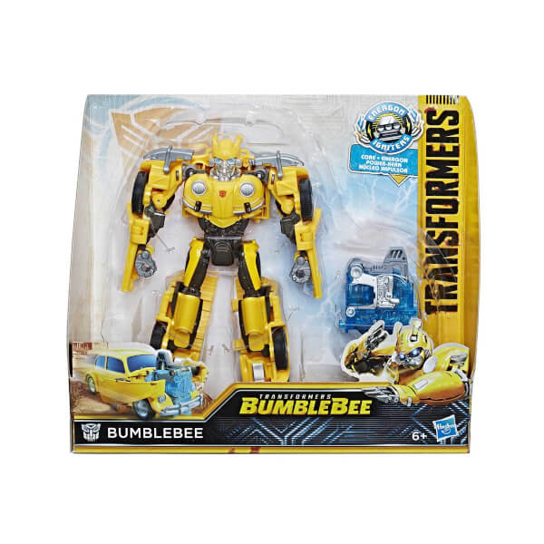 Transformers 6 Energon Igniters Nitro Figür E0700