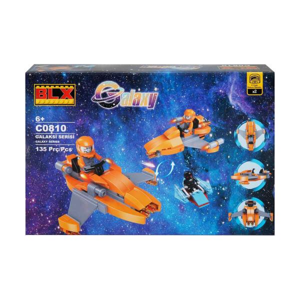 BLX Space Galaksi 2 in 1 Serisi C0810