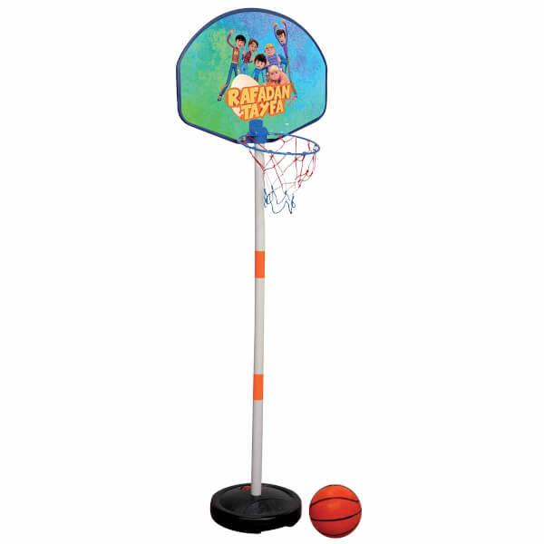 Rafadan Tayfa Ayaklı Basketbol Potası