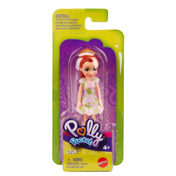 Polly Pocket ve Arkadaşları Figür
