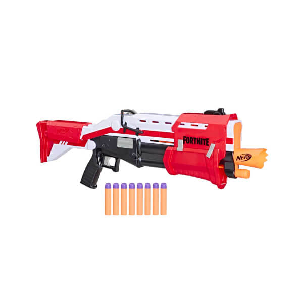 Nerf Fortnite Ts Dart E7065
