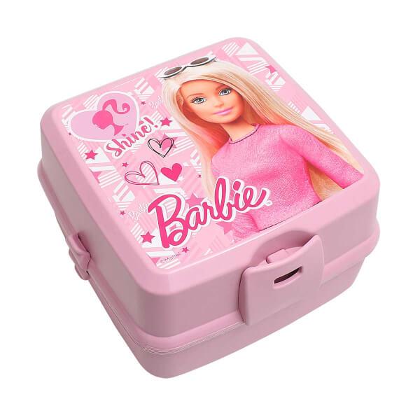 Barbie Beslenme Kabı 43606