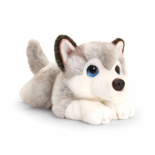 Husky Köpek Peluş 32 cm.