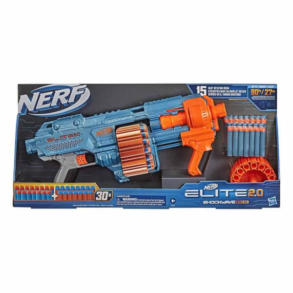 Nerf Elite 2.0 Shockwawe RD-15 E9527