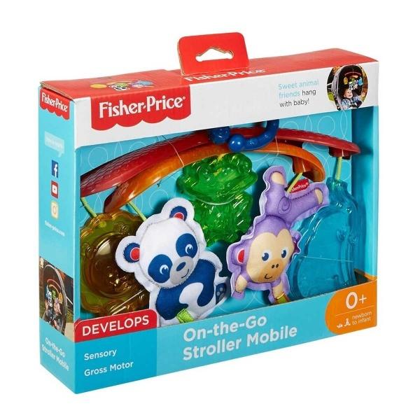 Fisher Price Mini Dönence DYW54