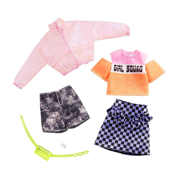 Barbie'nin Kıyafetleri 2'li Paket FYW82