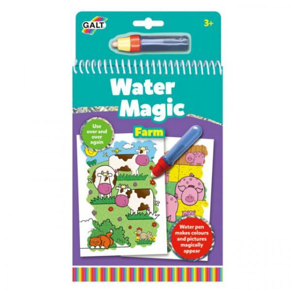 Sihirli Kitap - Çiftlik