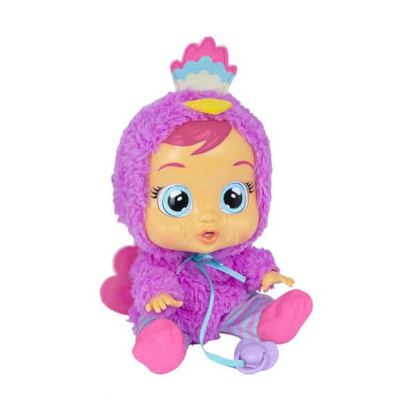Cry Babies Ağlayan Bebekler S5 CYB04000
