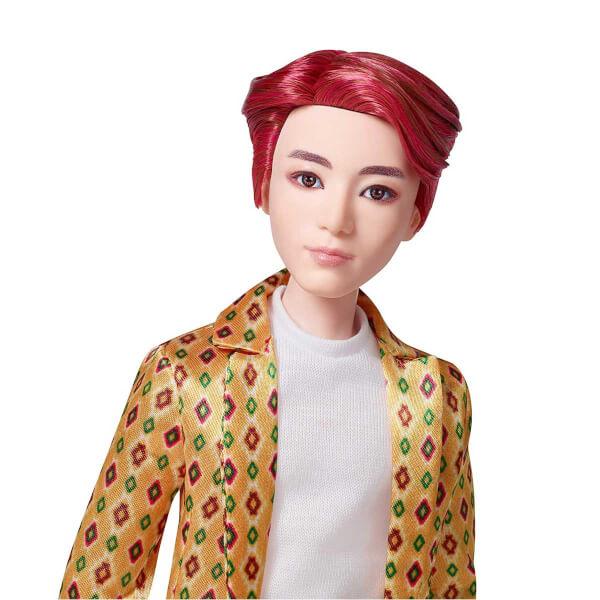 BTS Jung Kook Bebek GKC87