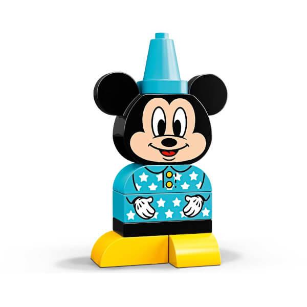 LEGO DUPLO  Disney İlk Mickey Yapbozum 10898