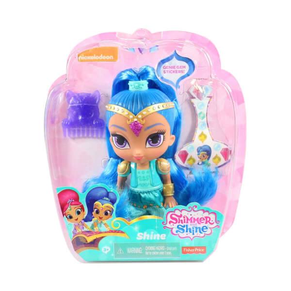 Shimmer and Shine Tekli Figür Paket DLH55