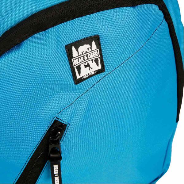 Bear & Deer Okul Çantası Mavi CN0046