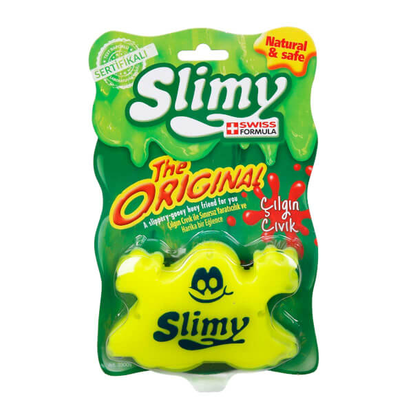 Slimy Jöle The Original 150 gr.