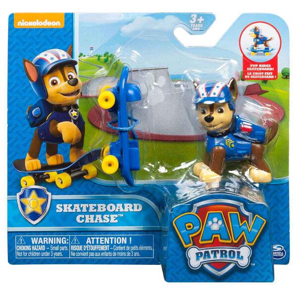 Paw Patrol Temalı Kahramanlar