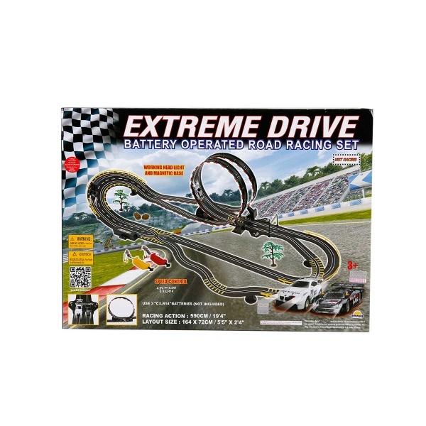 Extreme Drive Yarış Seti