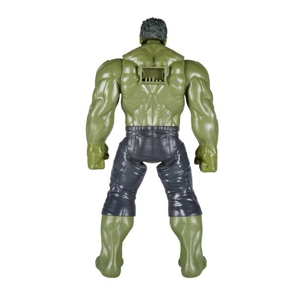 Avengers Infinity War Titan Hero Hulk Özel Figür 30 cm.