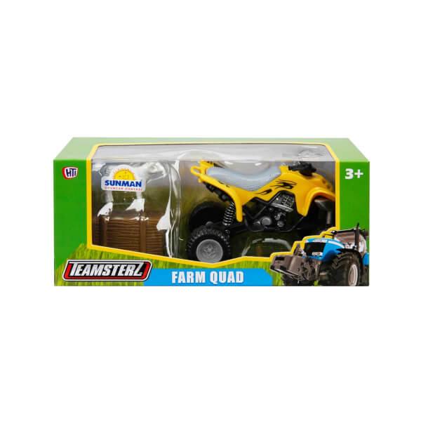 Teamsterz ATV Çiftlik Set