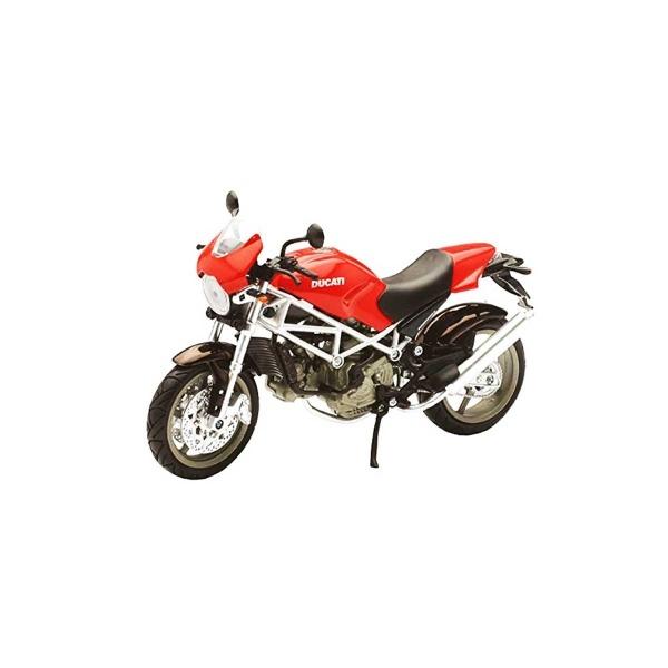 1:12 Ducati Monster S4 Motor