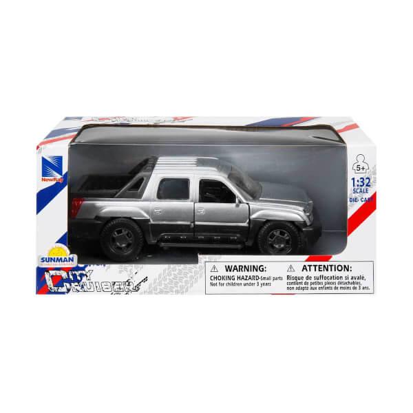 Chevrolet Pick-Up 4x4