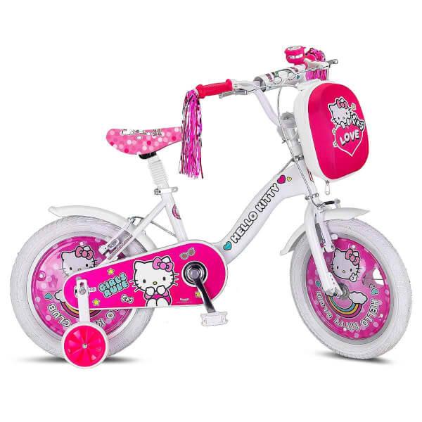 Hello Kitty Bisiklet 16 Jant