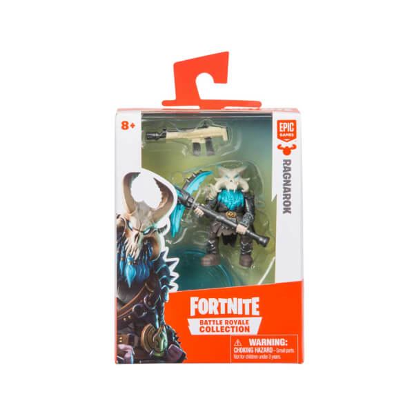 Fortnite Mini Tekli Figür S1 W1